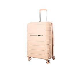 Куфар за ръчен багаж Бежов P710 67 см