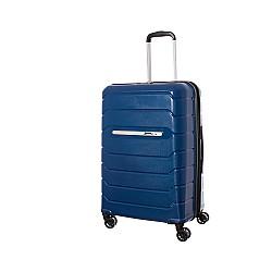 Куфар за ръчен багаж Син P710 77 см
