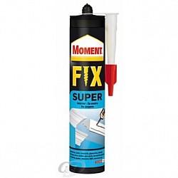 Moment Super Fix PL 50 монтажно лепило без разтворители 400 г