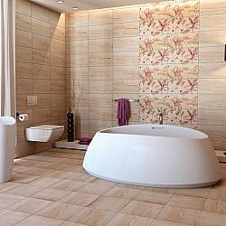 Серия за баня Бали