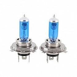 Крушка H4 XENON 8193R-сини