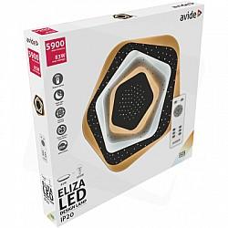 Led лампа ELIZA 83w/41.5+41.5/ADO3S-83W-EL