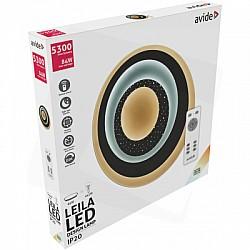 Led лампа LEILA 84w/42+42/ADO3S-84W-LEI