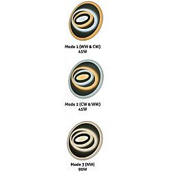 Led лампа OLIVE 90w/45+45/ADO3S-90W-OLV
