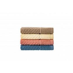 Хавлиена кърпа Harmony S 35х35см100% ПамукS 35х35см