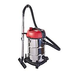 Прахосмукачка за сухо и мокро 1300w 30l амоп.филтър RDP-WC04