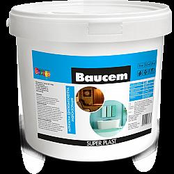 Baucem super plast Хидроизолация  4кг