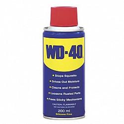 WD - 40 200 мл