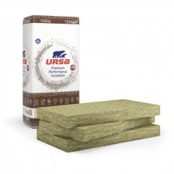 Каменна вата URSA ULF 50мм