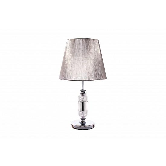 Нощна лампа мод.MT1836 Сребро лукс