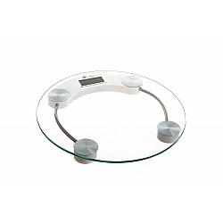 Стъклен кантар мод.CX -D01