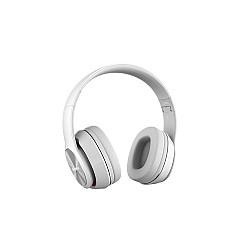Безжични слушалки с Bluetooth Wireless 5.0 L350 Бели