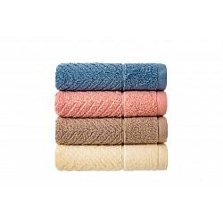 Хавлиена кърпа Harmony M 35х70см 100% Памук