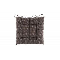 Възглавничка за стол Модел MH049 Кафява