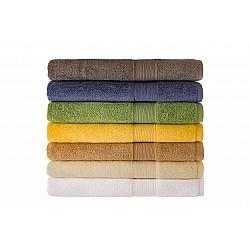 Хавлиена кърпа  CottonLux L 70х140см 100% Памук