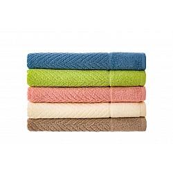 Хавлиена кърпа Harmony L 70х140см 100% Памук