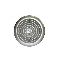 Вентилатор за баня с клапа MM 100 кръг ИНОКС