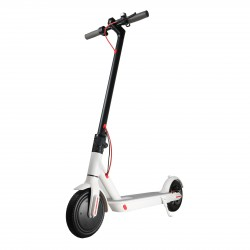 Електрически скутер - тротинетка 36V 6.6A - бял