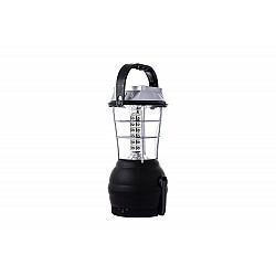Фенер за къмпинг със соларна батерия мод.FA2860 2