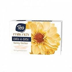 Тео сапун 100 Massage Gerber жълт