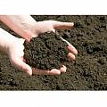 Торове, почви и тревни смески