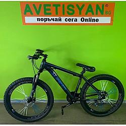 "Велосипед модел SM901 26"" черно"