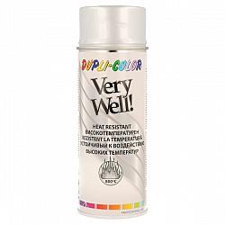 Very Well ( MOTIP) Високотемпературен бял 400 ml