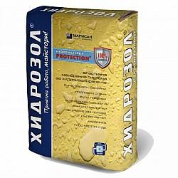 Хидрозол сух компонент 10 кг+синт. полимер 3кг